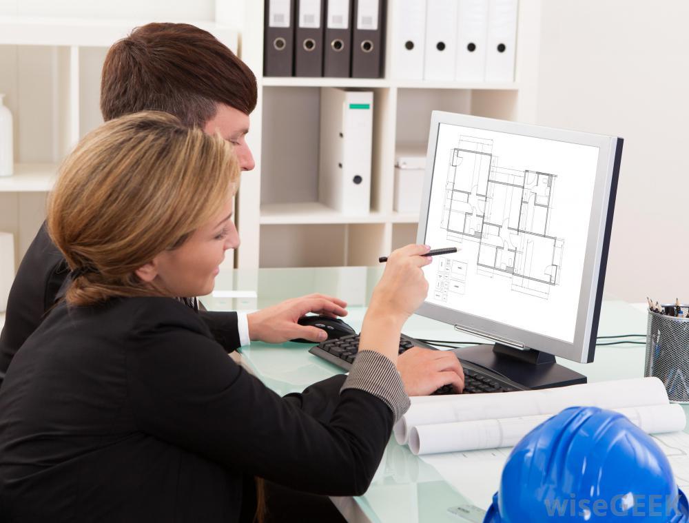 man-and-woman-using-computer-drafting-program
