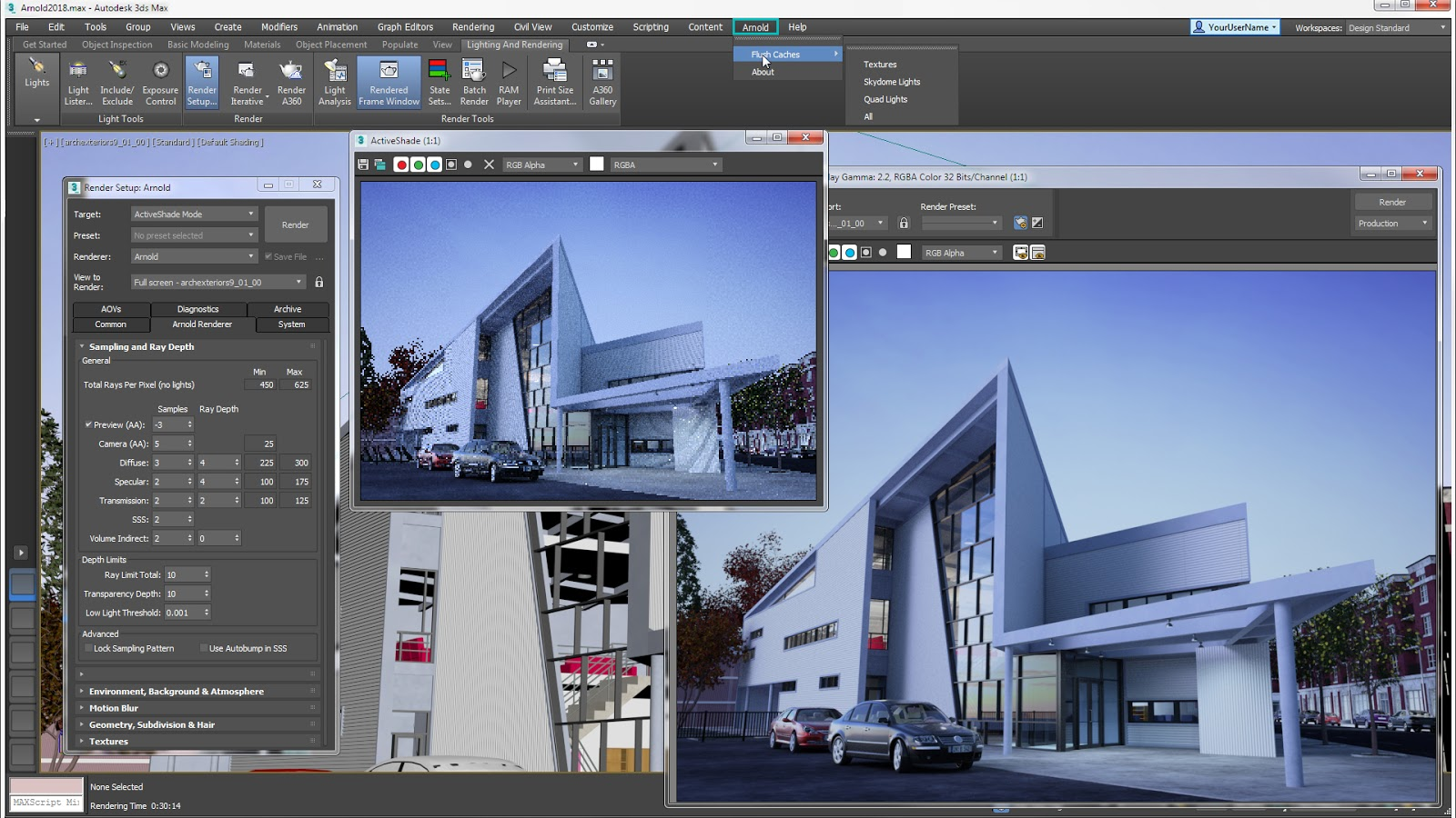 3ds – MAX FOR ENGINEERS | ARCHITECTS